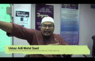 Yayasan Ta'lim: Kelas Hadith Sahih Muslim [21-08-13]