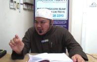 Yayasan Ta'lim: Kelas Kiamat Besar [06-03-18]