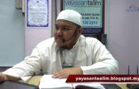 Yayasan Ta'lim: Kelas Kiamat Besar [07-02-17]