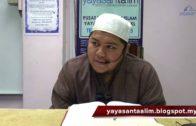 Yayasan Ta'lim: Kelas Kiamat Kecil [09-08-16]