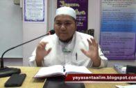 Yayasan Ta'lim: Kelas Rasul & Risalah [05-05-15]