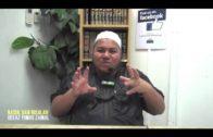 Yayasan Ta'lim: Kelas Rasul & Risalah [20-01-15]
