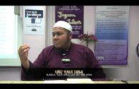 Yayasan Ta'lim: Kelas Rasul & Risalah [27-05-14]