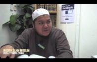 Yayasan Ta'lim: Kelas Sahih Muslim [12-01-14]