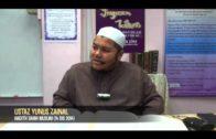 Yayasan Ta'lim: Kelas Sahih Muslim [14-12-14]