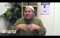 Yayasan Ta'lim: Kelas Sahih Muslim [26-01-14]