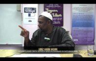 Yayasan Ta'lim: Konsekuensi Mencintai Rasulullah [11-10-14]
