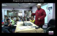 Yayasan Ta'lim: Kursus Solat (Sessi 7) [29-11-12]