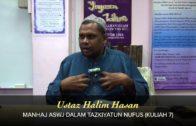 Yayasan Ta'lim: Manhaj ASWJ Dalam Tazkiyatun Nufus [13-06-15]