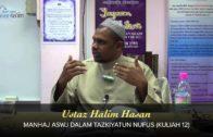 Yayasan Ta'lim: Manhaj ASWJ Dalam Tazkiyatun Nufus [25-10-15]
