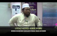 Yayasan Ta'lim: Merungkai Kekeliruan Umat Islam Dalam Isu Istighasah, Tawassul & Tabarruk [19-08-14]