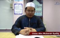 Yayasan Ta'lim: Munafik Tanpa Sedar [14-05-16]