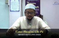 Yayasan Ta'lim: Nikmati Kehidupan Anda [21-11-15]