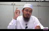 Yayasan Ta'lim: Penyelewengan Dalam Aqidah [18-11-11]