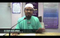 Yayasan Ta'lim: Qawaidul Fiqhiyah [18-01-15]