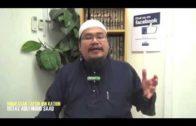 Yayasan Ta'lim: Ringkasan Tafsir Ibn Kathir [05-02-15]