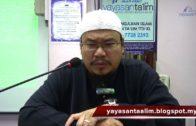 Yayasan Ta'lim: Ringkasan Tafsir Ibn Kathir [10-11-16]