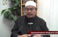 Yayasan Ta'lim: Ringkasan Tafsir Ibn Kathir [11-06-15]
