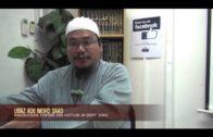 Yayasan Ta'lim: Ringkasan Tafsir Ibn Kathir [11-09-14]