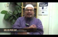 Yayasan Ta'lim: Ringkasan Tafsir Ibn Kathir [19-06-14]