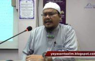 Yayasan Ta'lim: Ringkasan Tafsir Ibn Kathir [19-11-15]