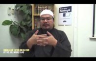 Yayasan Ta'lim: Ringkasan Tafsir Ibn Kathir [20-11-14]