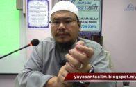 Yayasan Ta'lim: Ringkasan Tafsir Ibn Kathir [21-07-16]