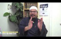 Yayasan Ta'lim: Ringkasan Tafsir Ibn Kathir [29-01-15]