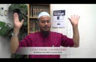 Yayasan Ta'lim: Riyadus Salihin [01-07-14]