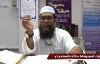 Yayasan Ta'lim: Riyadus Salihin [06-10-15]