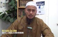 Yayasan Ta'lim: Riyadus Salihin [07-04-15]