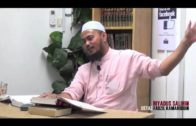 Yayasan Ta'lim: Riyadus Salihin [08-10-13]