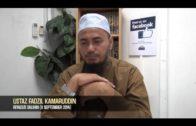 Yayasan Ta'lim: Riyadus Salihin [09-09-14]