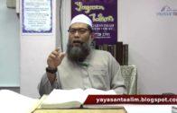 Yayasan Ta'lim: Riyadus Salihin [10-11-15]