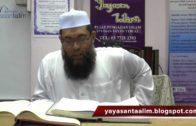Yayasan Ta'lim: Riyadus Salihin [15-09-15]