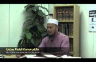 Yayasan Ta'lim: Riyadus Salihin [16-07-13]