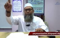 Yayasan Ta'lim: Riyadus Salihin [16-08-16]
