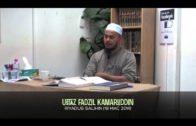 Yayasan Ta'lim: Riyadus Salihin [18-03-14]