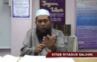 Yayasan Ta'lim: Riyadus Salihin [18-08-15]