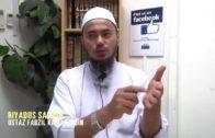 Yayasan Ta'lim: Riyadus Salihin [24-02-15]