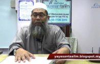 Yayasan Ta'lim: Riyadus Salihin [30-08-16]