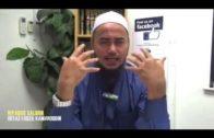 Yayasan Ta'lim: Riyadus Salihin [30-12-14]