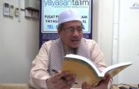 Yayasan Ta'lim: Sabar Dan Syukur [11-03-18]