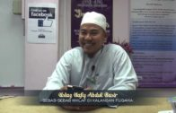 Yayasan Ta'lim: Sebab-Sebab Khilaf Di Kalangan Fuqaha' [18-05-14]
