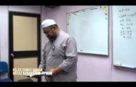 Yayasan Ta'lim: Semat Quran [25-05-14]