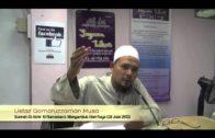 Yayasan Ta'lim: Sunnah Di Akhir 10 Ramadan & Menyambut Hari Raya [28-07-13]