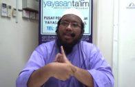 Yayasan Ta'lim: Syarah Thalathatul Usul [10-03-18]