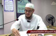 Yayasan Ta'lim: Syarhus Sunnah [02-10-16]