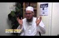 Yayasan Ta'lim: Syarhus Sunnah [03-11-13]