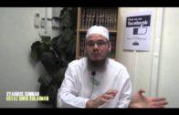 Yayasan Ta'lim: Syarhus Sunnah [05-01-14]